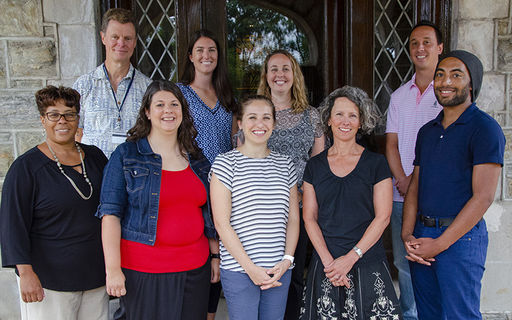 Friends' Central Welcomes New Faculty & Staff
