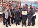 Friends' Central Receives 3 Star Green Restaurant Certification