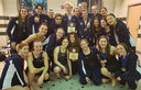 FCS Boys' and Girls' Swimming Repeat as FSL Champions!