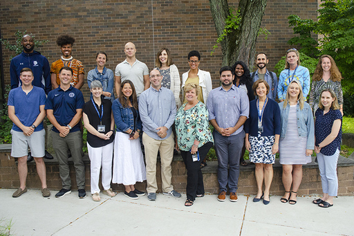 Friends' Central Welcomes New Faculty and Staff